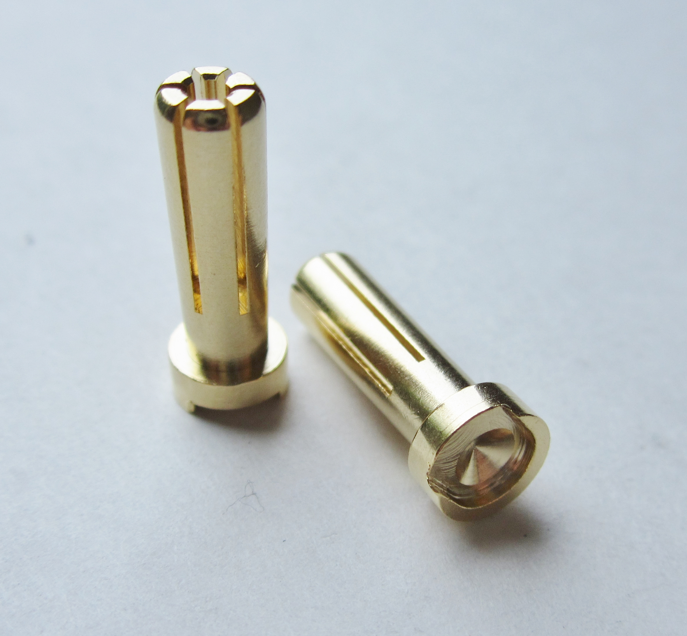 TQ 5mm Low profile Bullet pr