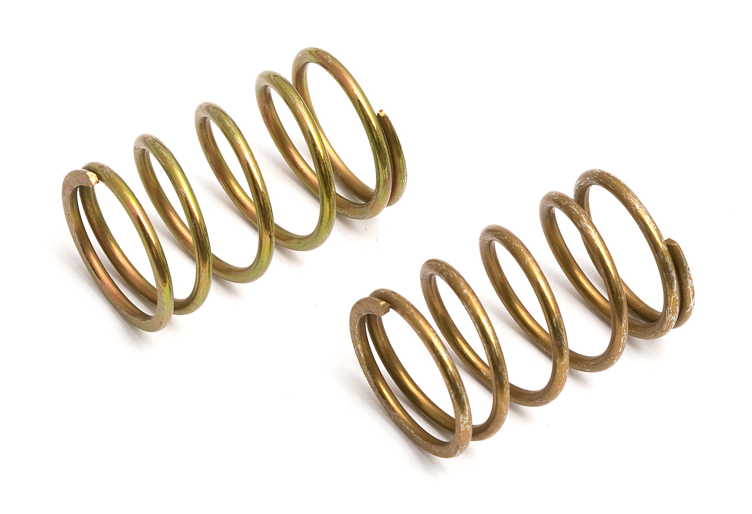 Roche Front Spring Medium Gold 2pcs
