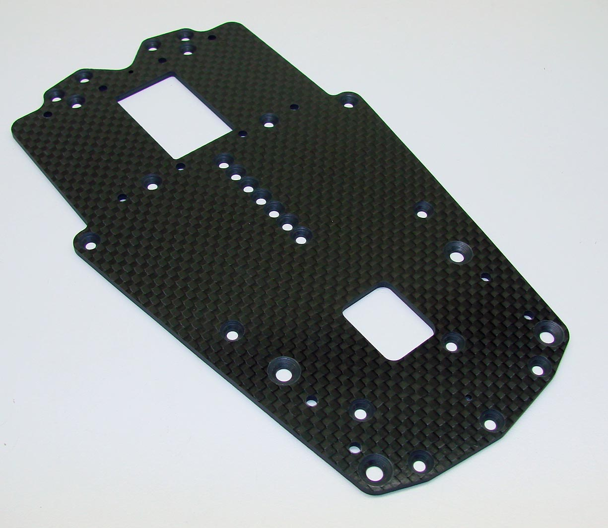 2.5mm Z-Flex Chassis CK25