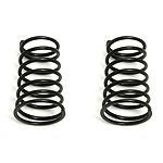 RC12R5 Side Springs Black 3.75LBS