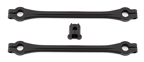 ASSOCIATED RC10F6/12R6 Rear Pod Link