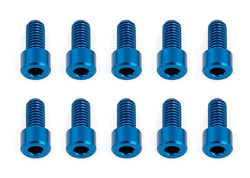 Associated RC12R6 Rear Hub Screw