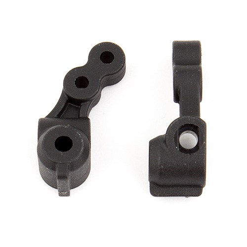 Associated RC12R6 Steering Blocks