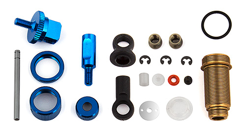 Associated RC12R6 Shock Kit
