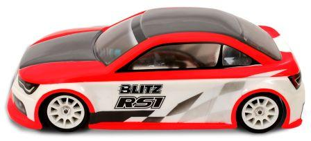 BLITZ Mini RS1 225mm (0.8mm)