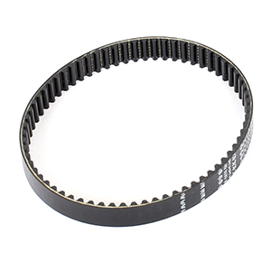 R8 PU Belt Rear 201-8
