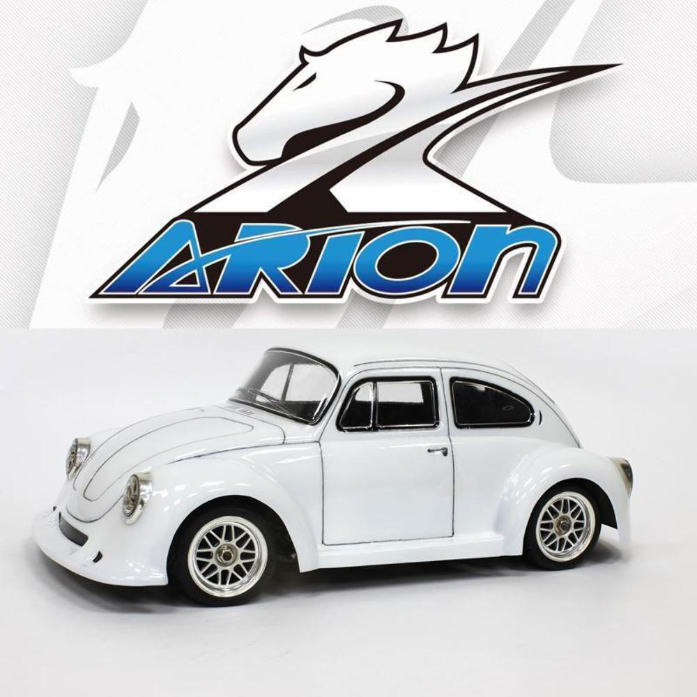 Arion Herb-GT M-Car Body Wb 210mm