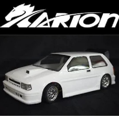 Arion T-Star M-Car Body Wb 225mm