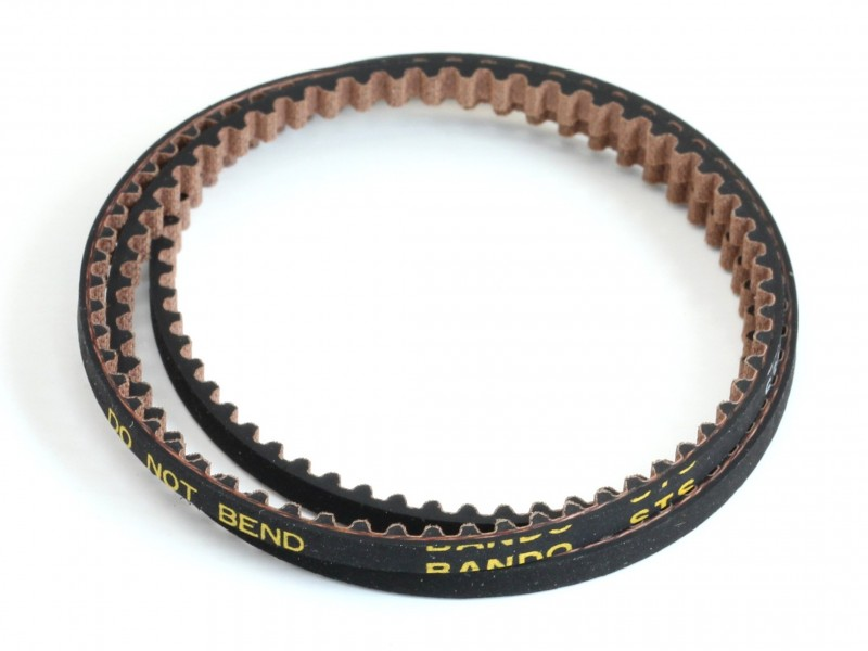 Destiny RX-10s Drive Belt Front 516 Low Friction