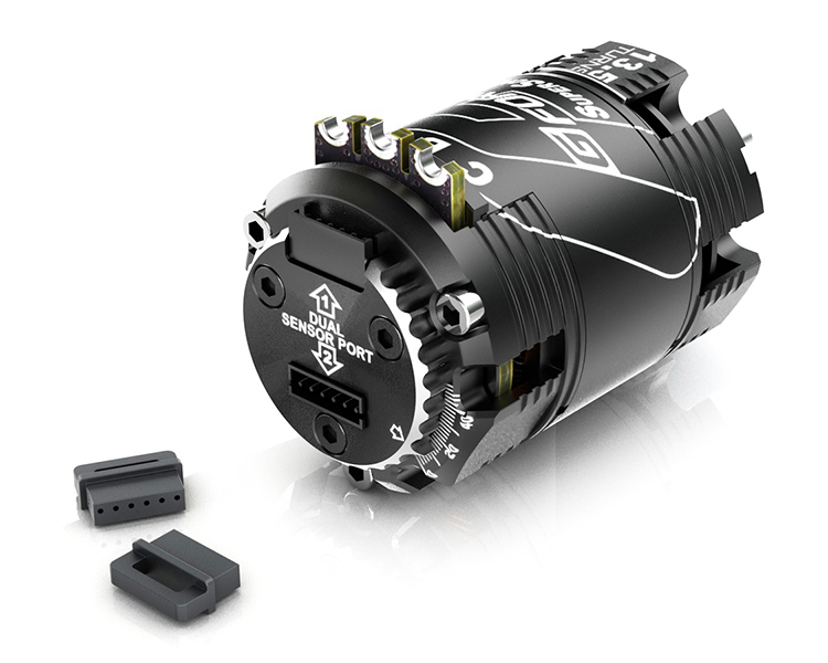 GForce Super Sonic Brushless Motor 5.5T