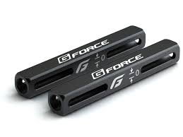 GForce Chassis support Blocks