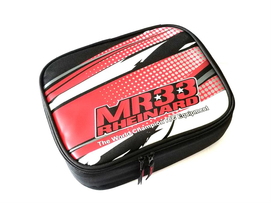 MR33 Motor bag Fits 5 motors Ver2
