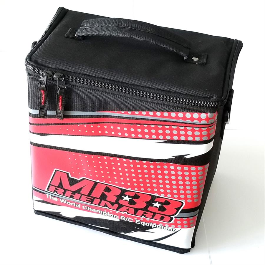 MR33 Radio Bag Ver2