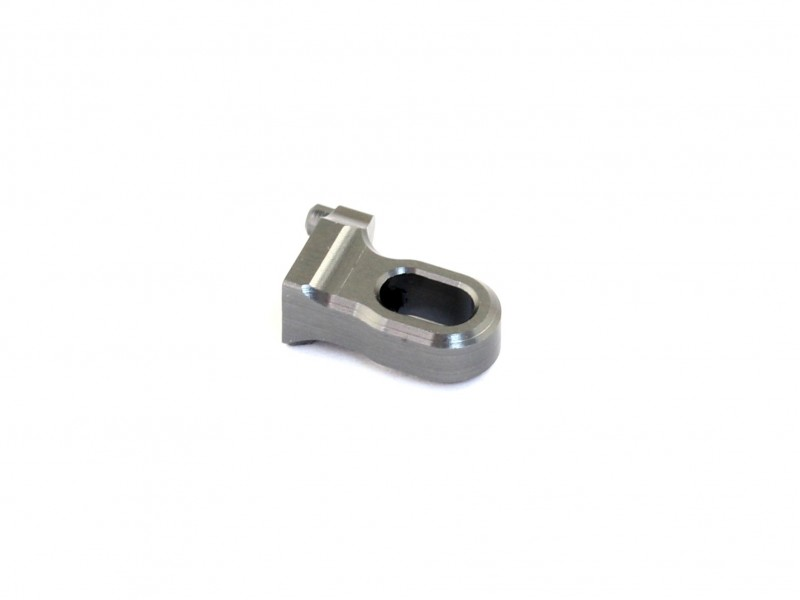 Destiny RX-10 Aluminium Center Belt Tensioner