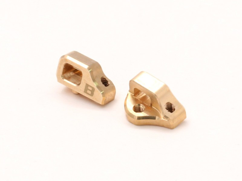 RX-10SR Brass Split Suspension Mount (B)