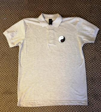Zen Racing Polo shirt Large