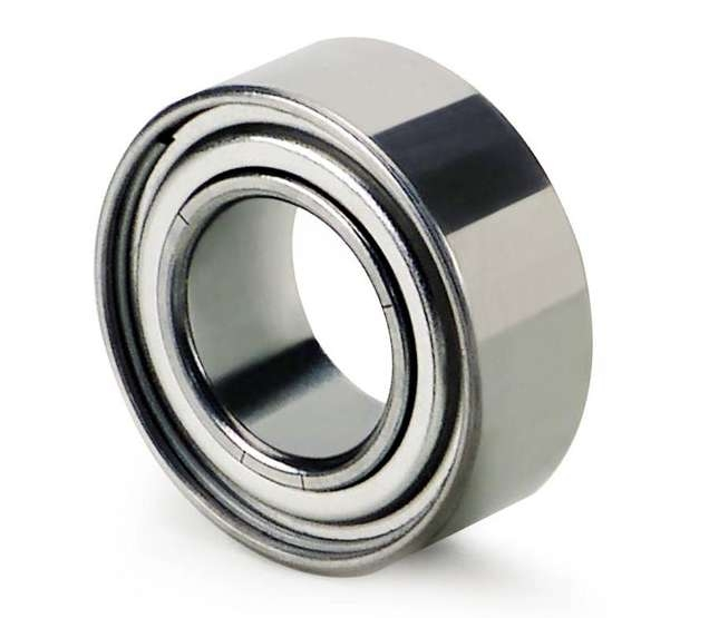 1/4 x 3/8 Non Flanged Bearing 2pcs