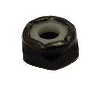 8/32 Half Steel Diff Nut 2pcs