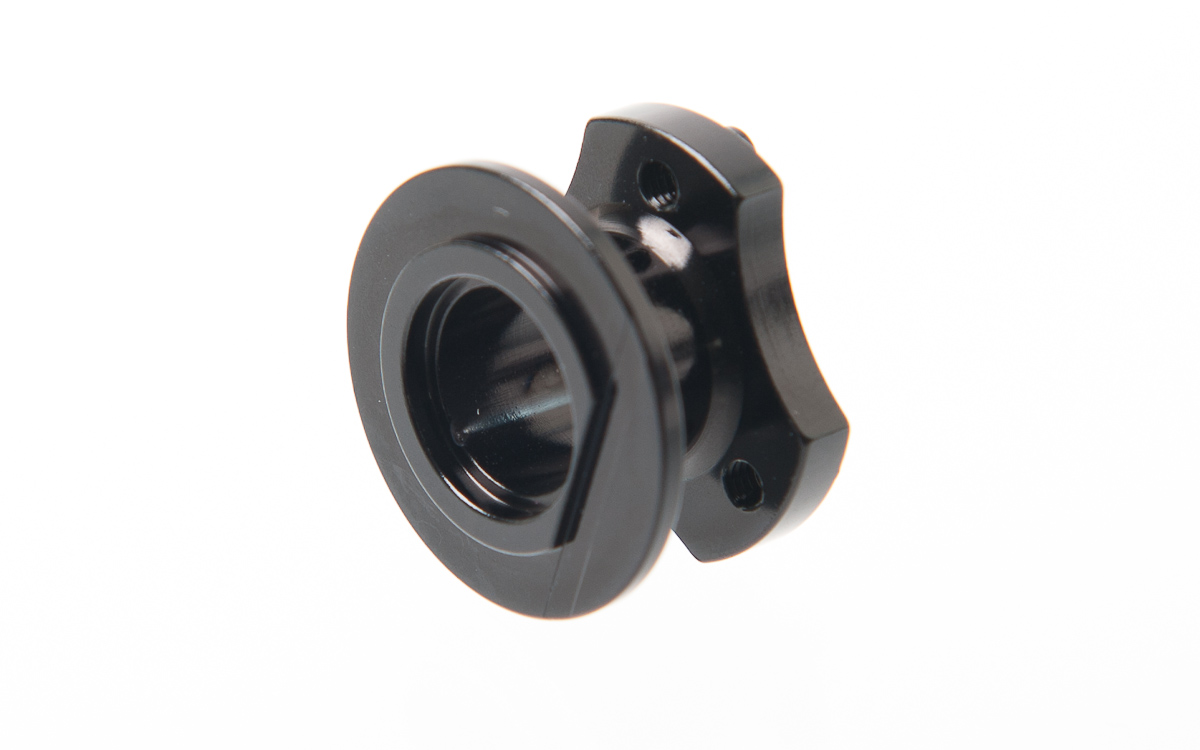 """SWITCH"" 1/12 Diff Drive Hub Positive Wheel Lock (Narrow -1.5mm)"