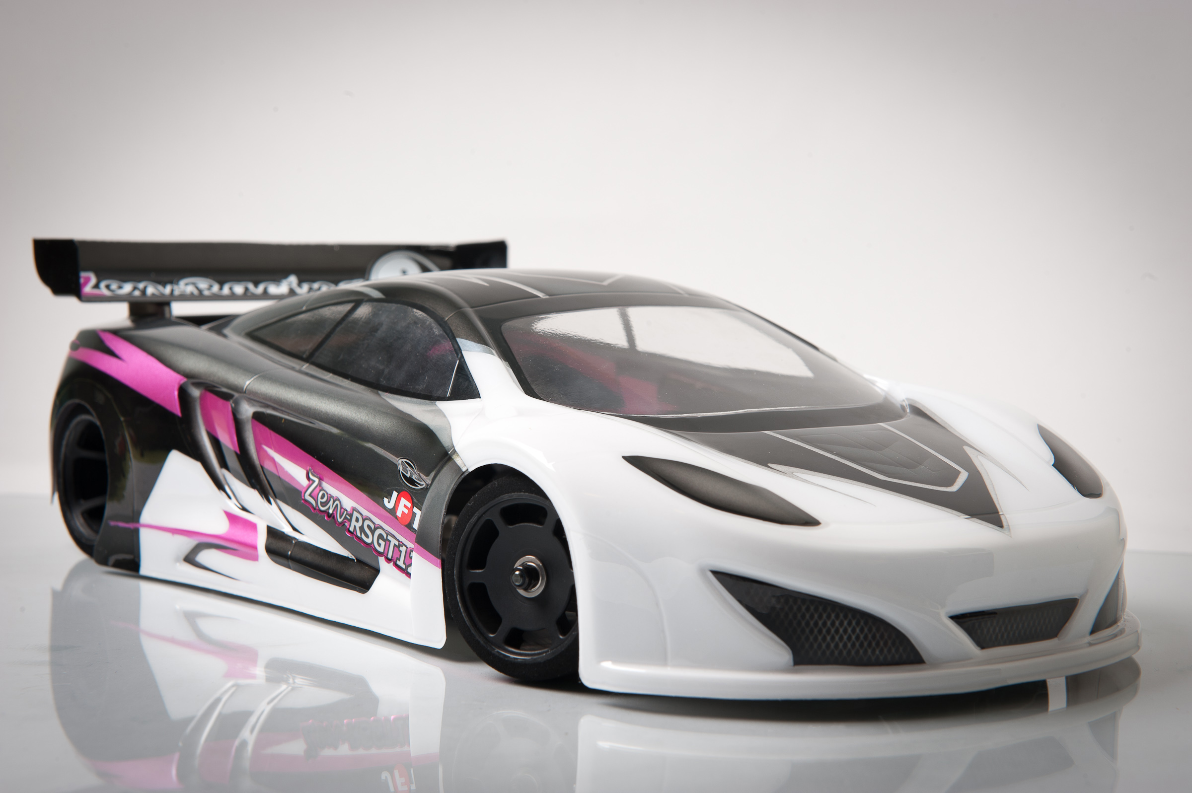 Zen-Racing ZEN-RSGT12 Race T