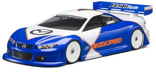 Protoform Mazda Speed 6 190mm PF LIGHTWEIGHT