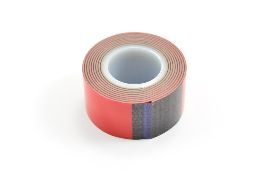 Double Side/Servo Tape 25mmx1m Roll 1mm thickness