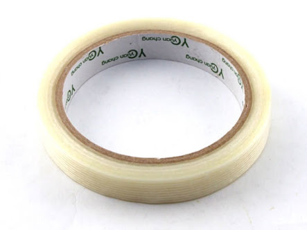 Fastrax Fibreglass Tape 15mm wide