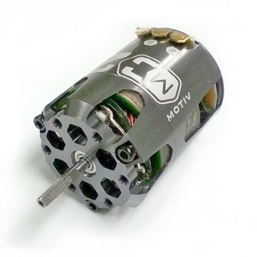 MC2 6.5T 1s Specific Pro Tuned motor