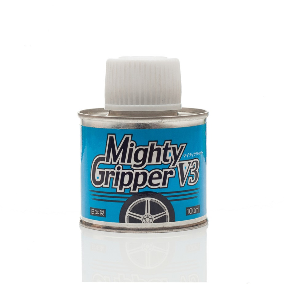 Mighty Gripper V3-Blue