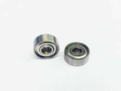M-Code Metal Ceramic Motor Bearings