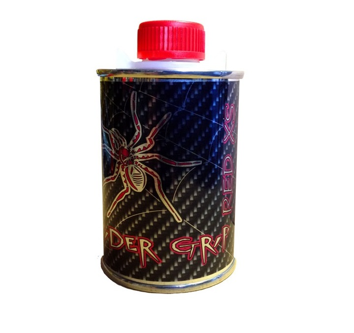 Spider Grip - RED x-Strong 125ml