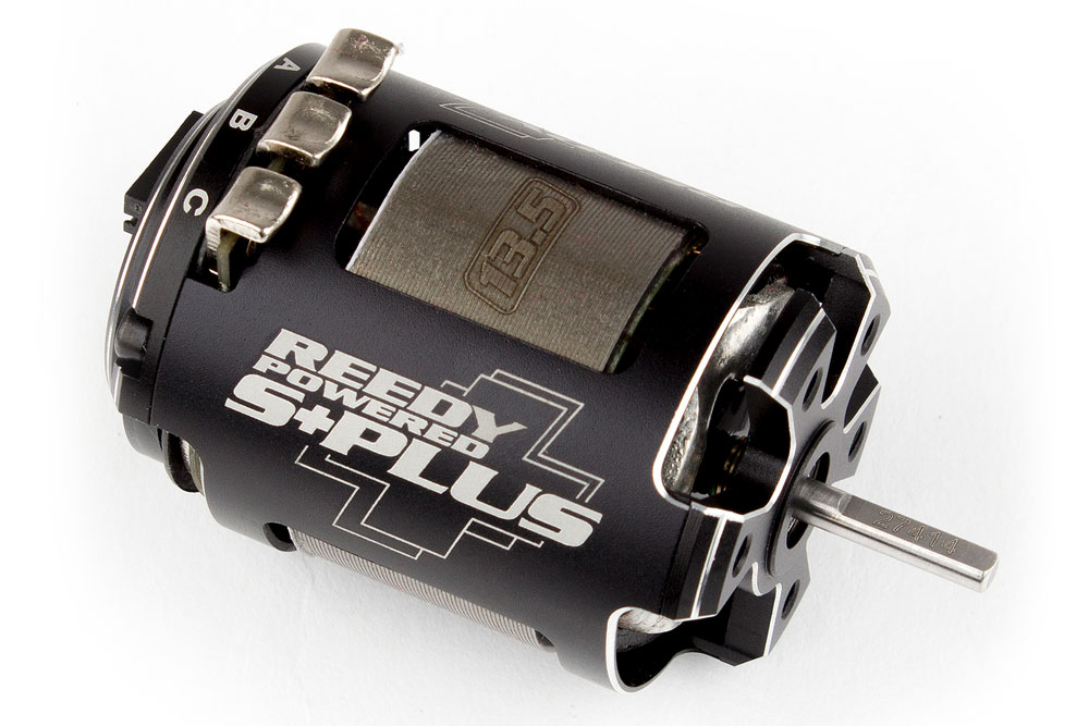 Reedy S-Plus 13.5T Competition Spec Motor