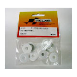Ride Body Protection Sponge Pads 10pcs