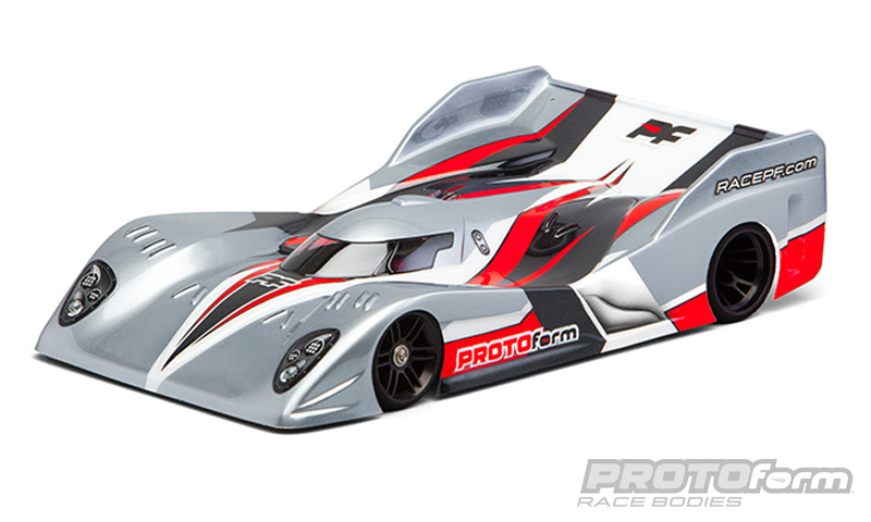 Protoform Strakka 12 light weight