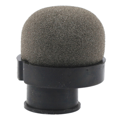 Round Air Filter For Nova 1/10 INS-BOX