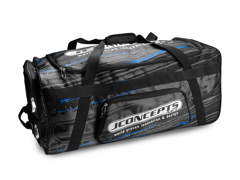 Jconcepts Roller Bag Medium