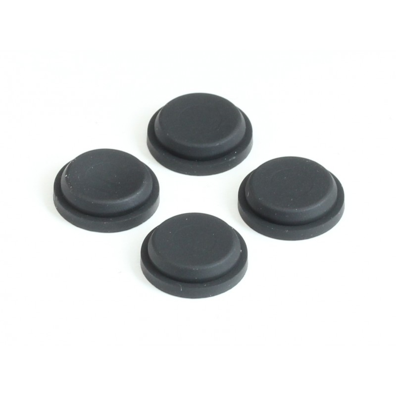 Rapide DVS-V2 Oil Sealer Cap 4pcs