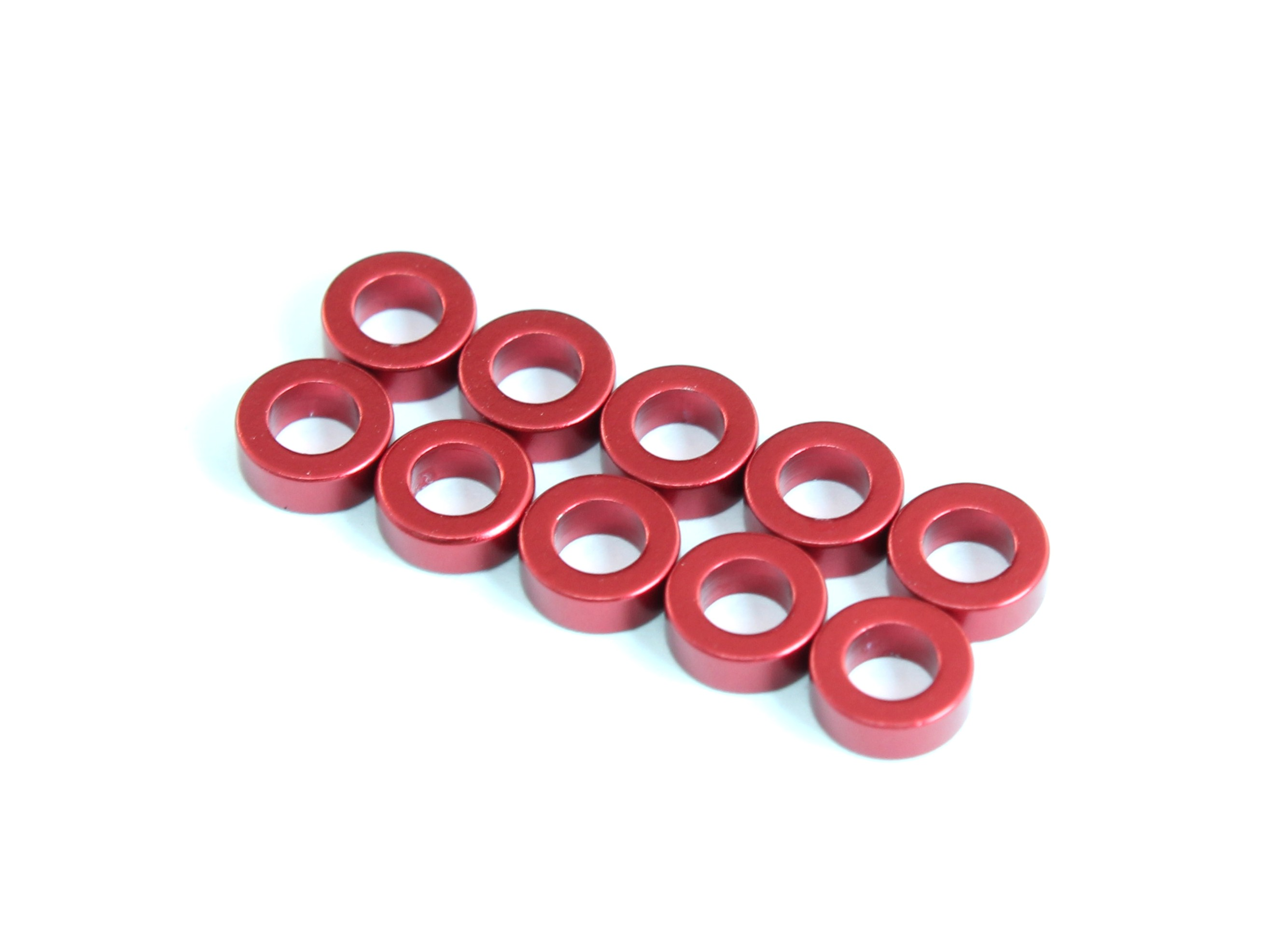 Roche Aluminium Spacer 3x5.5x2mm