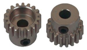 48dp 18T Aluminium Pinion /Ultra Series