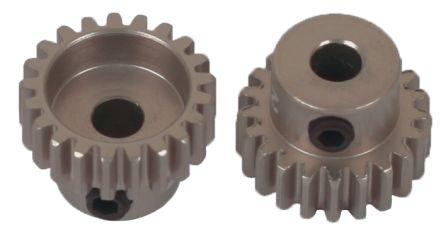 48dp 21T Aluminium Pinion /Ultra Series
