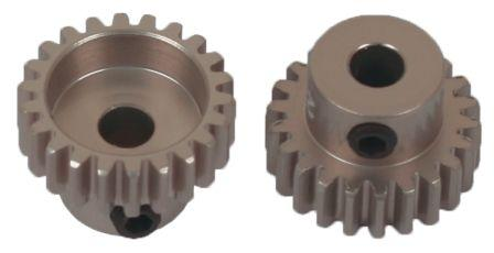 48dp 22T Aluminium Pinion /Ultra Series