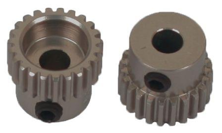 64dp 23T Aluminium Pinion /Ultra Series