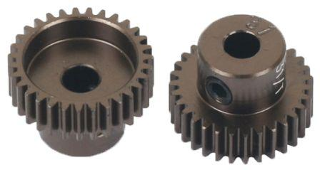 64dp 31T Aluminium Pinion /Ultra Series