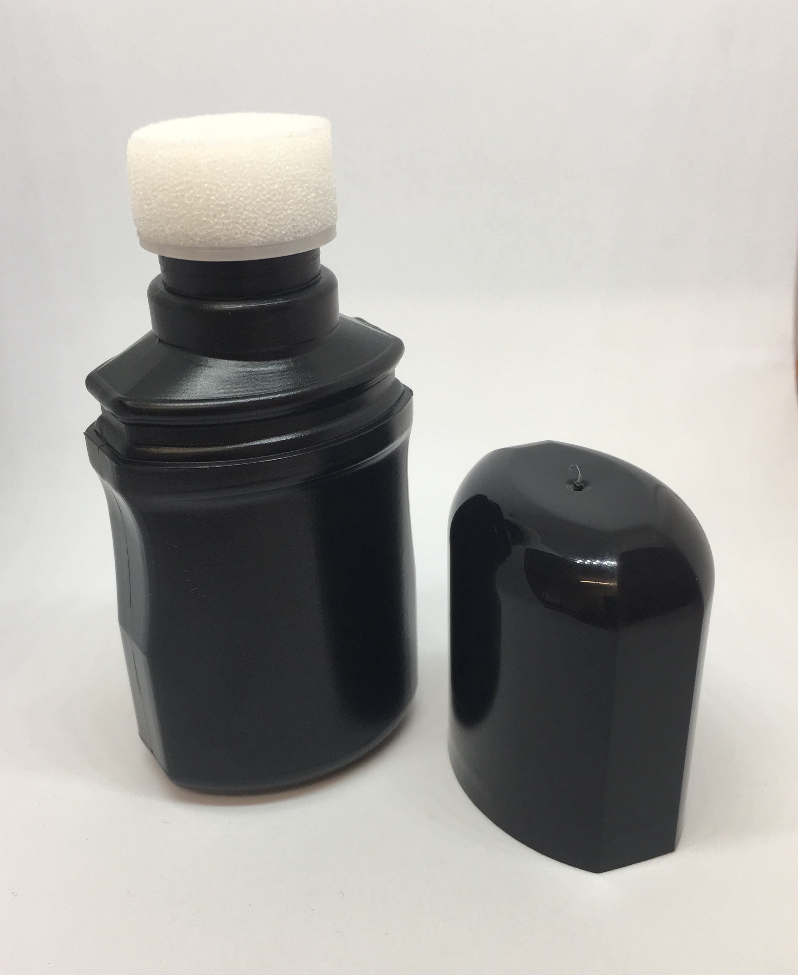 50ml Additive bottles with Foam Applicator 3pcs