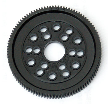 Kimbrough 128 Tooth 64 Pitch Spur gear