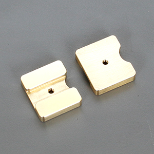 R8.1 Slide Weight-Brass 15g (2)
