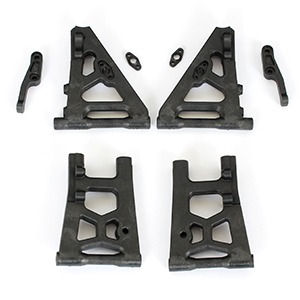 R8.2 Suspension Arm Set Soft