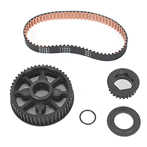 8.2 2.4 FDR Upgrade pulley Kit