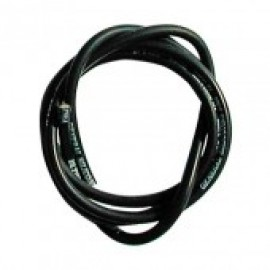 Balls Out 12G super flex wire Black 1m