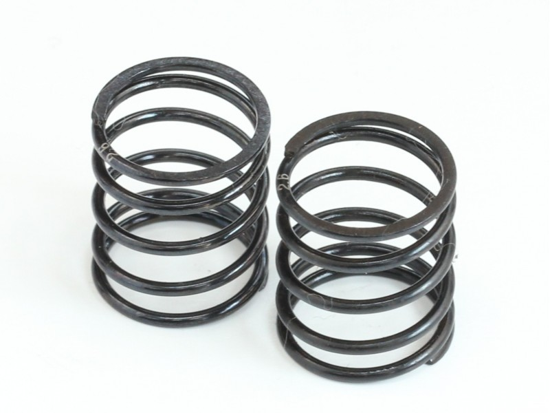 Destiny RX-10s Shock Spring (2.5) 20mm Soft
